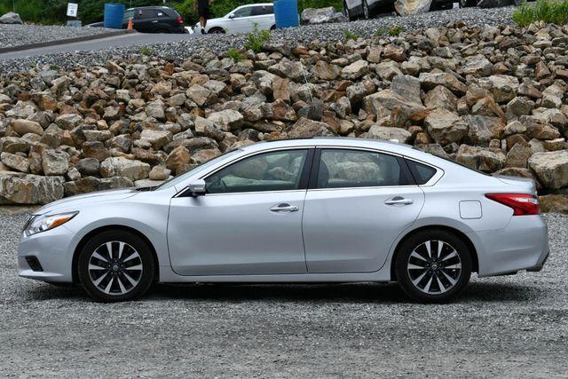 2017 Nissan Altima 2.5 SL Naugatuck, Connecticut 1