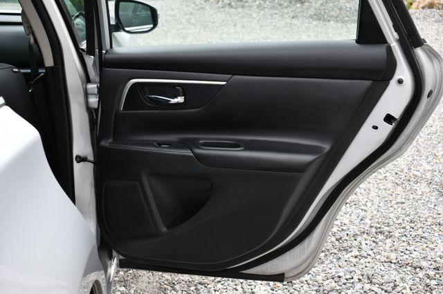 2017 Nissan Altima 2.5 SL Naugatuck, Connecticut 11
