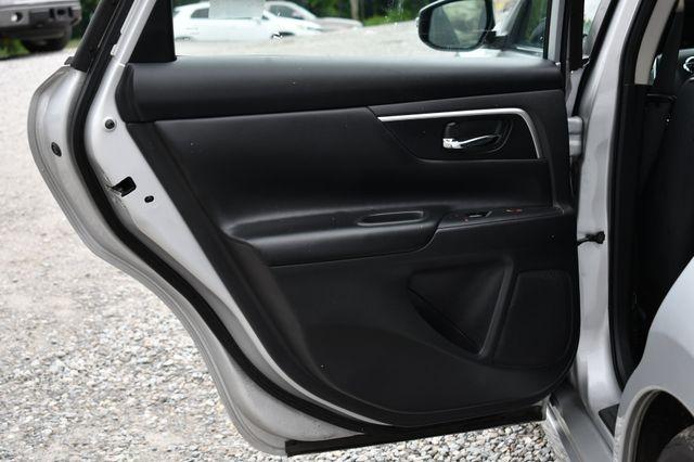 2017 Nissan Altima 2.5 SL Naugatuck, Connecticut 12