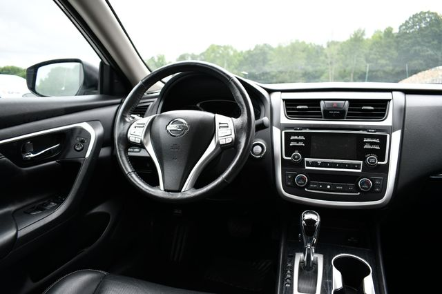 2017 Nissan Altima 2.5 SL Naugatuck, Connecticut 14