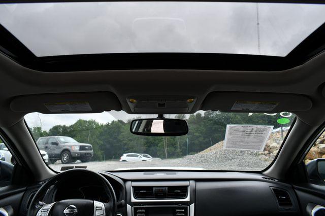 2017 Nissan Altima 2.5 SL Naugatuck, Connecticut 17