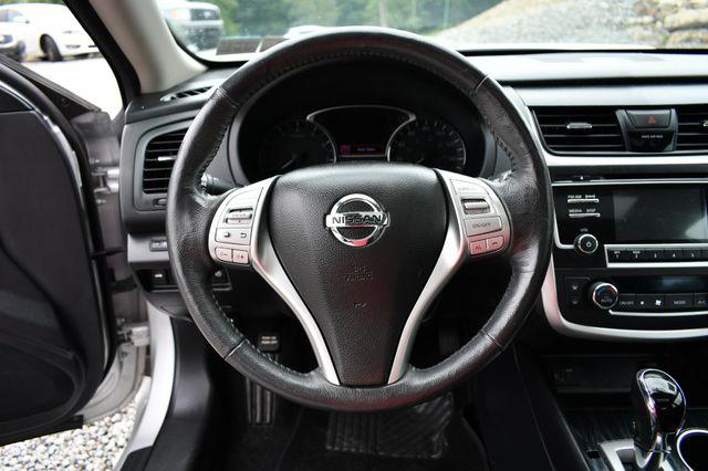 2017 Nissan Altima 2.5 SL Naugatuck, Connecticut 20