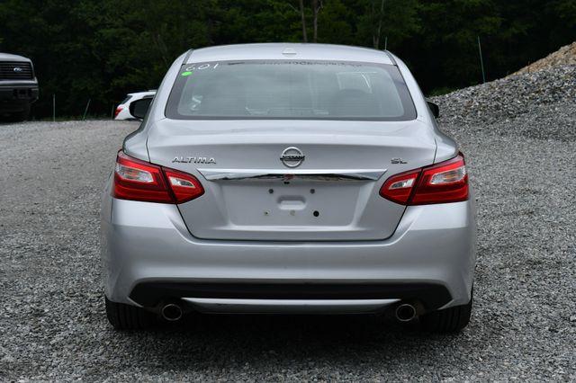 2017 Nissan Altima 2.5 SL Naugatuck, Connecticut 3