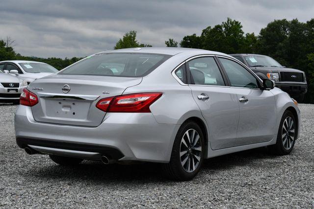 2017 Nissan Altima 2.5 SL Naugatuck, Connecticut 4