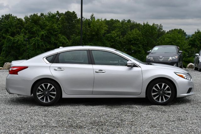 2017 Nissan Altima 2.5 SL Naugatuck, Connecticut 5