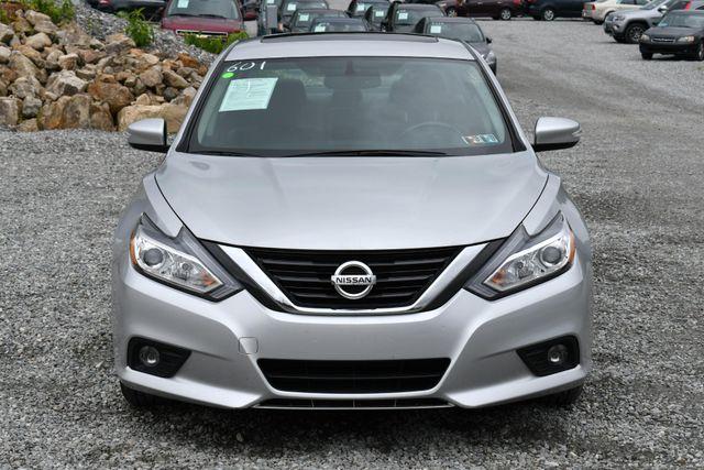 2017 Nissan Altima 2.5 SL Naugatuck, Connecticut 7