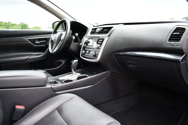 2017 Nissan Altima 2.5 SL Naugatuck, Connecticut 8