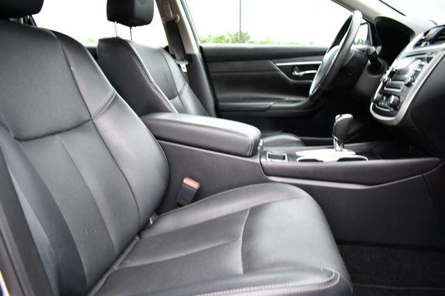 2017 Nissan Altima 2.5 SL Naugatuck, Connecticut 9