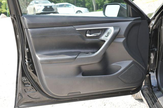 2017 Nissan Altima 2.5 SR Naugatuck, Connecticut 18