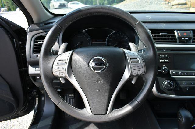 2017 Nissan Altima 2.5 SR Naugatuck, Connecticut 20