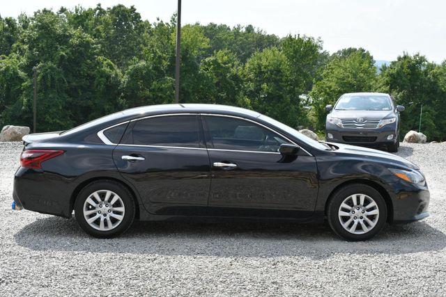 2017 Nissan Altima 2.5 SR Naugatuck, Connecticut 5