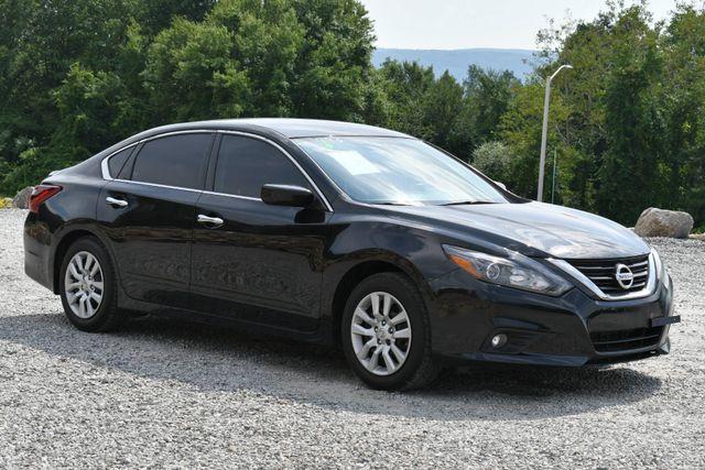 2017 Nissan Altima 2.5 SR Naugatuck, Connecticut 6