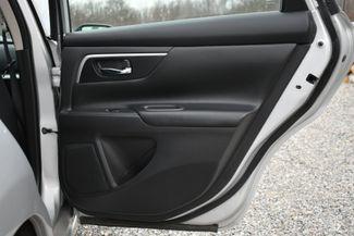 2017 Nissan Altima 2.5 SV Naugatuck, Connecticut 11