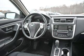 2017 Nissan Altima 2.5 SV Naugatuck, Connecticut 15