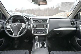 2017 Nissan Altima 2.5 SV Naugatuck, Connecticut 16