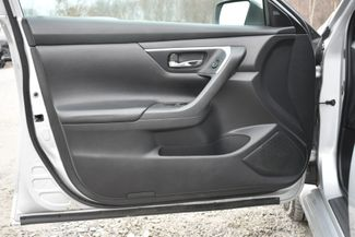 2017 Nissan Altima 2.5 SV Naugatuck, Connecticut 18