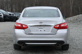 2017 Nissan Altima 2.5 SV Naugatuck, Connecticut 3