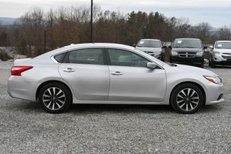 2017 Nissan Altima 2.5 SV Naugatuck, Connecticut 5
