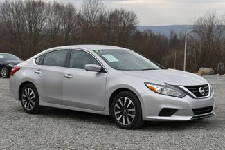 2017 Nissan Altima 2.5 SV Naugatuck, Connecticut 6