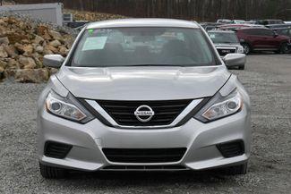 2017 Nissan Altima 2.5 SV Naugatuck, Connecticut 7