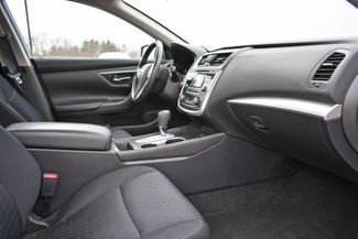 2017 Nissan Altima 2.5 SV Naugatuck, Connecticut 8