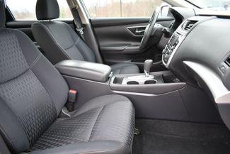 2017 Nissan Altima 2.5 SV Naugatuck, Connecticut 9