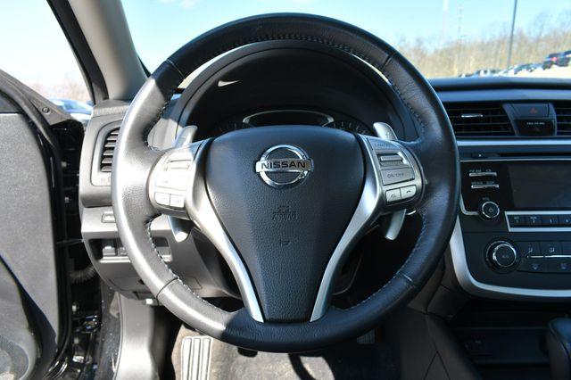 2017 Nissan Altima 2.5 SR Naugatuck, Connecticut 13