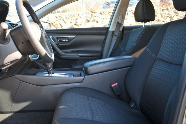 2017 Nissan Altima 2.5 S Naugatuck, Connecticut 19