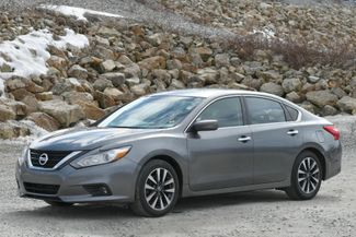 2017 Nissan Altima 2.5 SV Naugatuck, Connecticut 2
