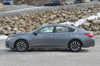 2017 Nissan Altima 2.5 SV Naugatuck, Connecticut 3
