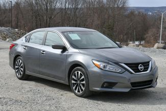 2017 Nissan Altima 2.5 SV Naugatuck, Connecticut 8