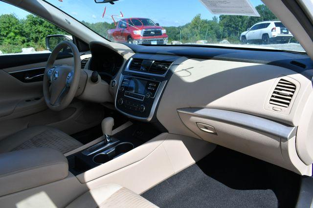 2017 Nissan Altima 2.5 S Naugatuck, Connecticut 11