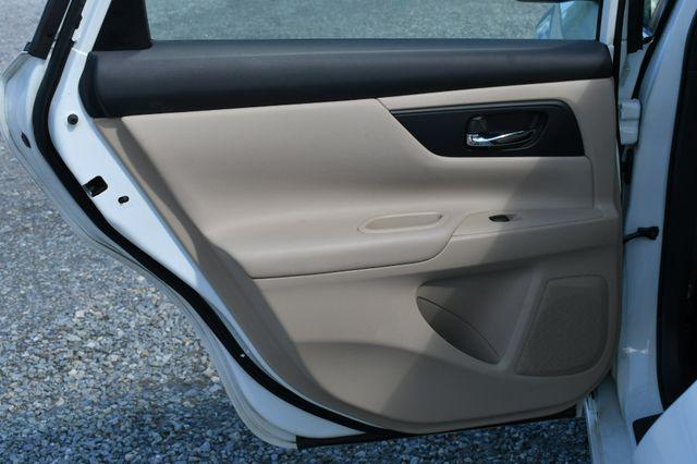 2017 Nissan Altima 2.5 S Naugatuck, Connecticut 14