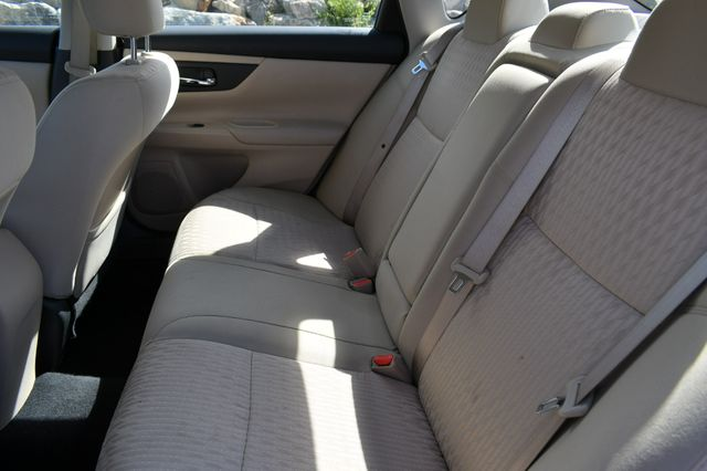 2017 Nissan Altima 2.5 S Naugatuck, Connecticut 16