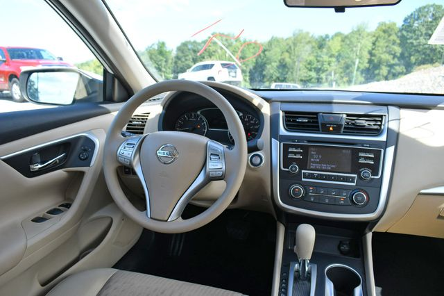 2017 Nissan Altima 2.5 S Naugatuck, Connecticut 17