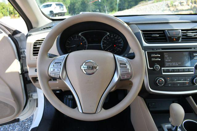 2017 Nissan Altima 2.5 S Naugatuck, Connecticut 22