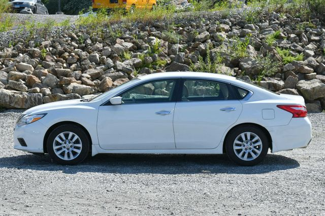 2017 Nissan Altima 2.5 S Naugatuck, Connecticut 3