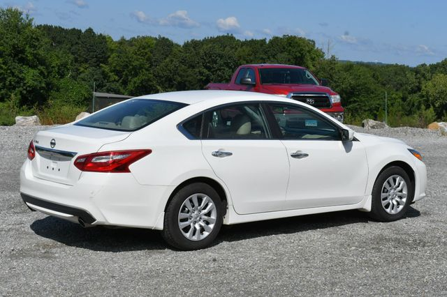 2017 Nissan Altima 2.5 S Naugatuck, Connecticut 6