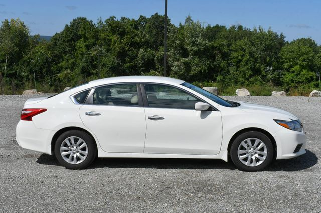 2017 Nissan Altima 2.5 S Naugatuck, Connecticut 7