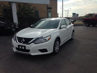 2017 Nissan Altima 2.5 LOCATED AT 39TH SHOWROOM 405-792-2244 in Oklahoma City OK