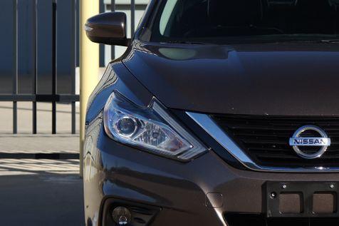 2017 Nissan Altima 2.5 SL* BU Cam* Sunroof* Leather*    Plano, TX   Carrick's Autos in Plano, TX