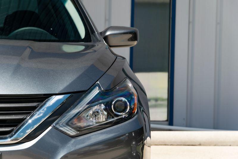 2017 Nissan Altima 2.5 SR in Rowlett, Texas