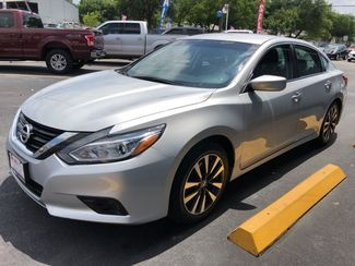 2017 Nissan Altima SV  city TX  Clear Choice Automotive  in San Antonio, TX