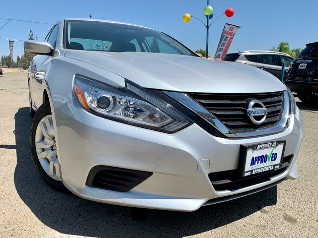 2017 Nissan Altima 2.5 S in Sanger, CA 93567