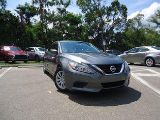 2017 Nissan Altima 2.5 S SEFFNER, Florida 8