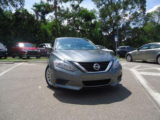 2017 Nissan Altima 2.5 S SEFFNER, Florida 9