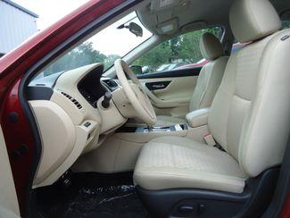 2017 Nissan Altima 2.5 S SEFFNER, Florida 3