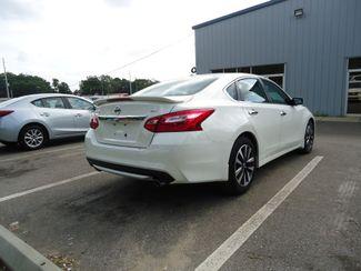 2017 Nissan Altima 2.5 SV SEFFNER, Florida 14