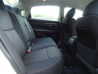 2017 Nissan Altima 2.5 SV SEFFNER, Florida 18