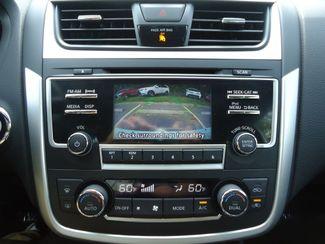 2017 Nissan Altima 2.5 SV SEFFNER, Florida 2